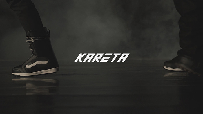 KARETA 1718 WINTER COLLECTION